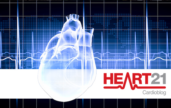 Heart Month Heart Failure Image