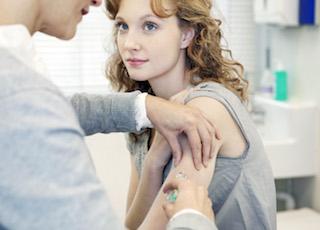 HPV vaccine 320