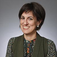 Izabella De Abreu, M.D.