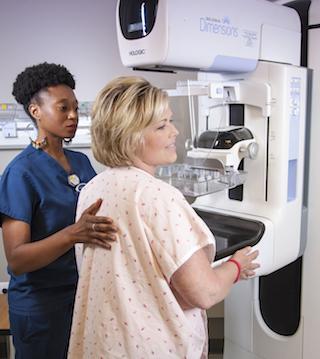Mammogram 3D