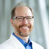 Joseph Mclaughlin, M.D., Ph.D.