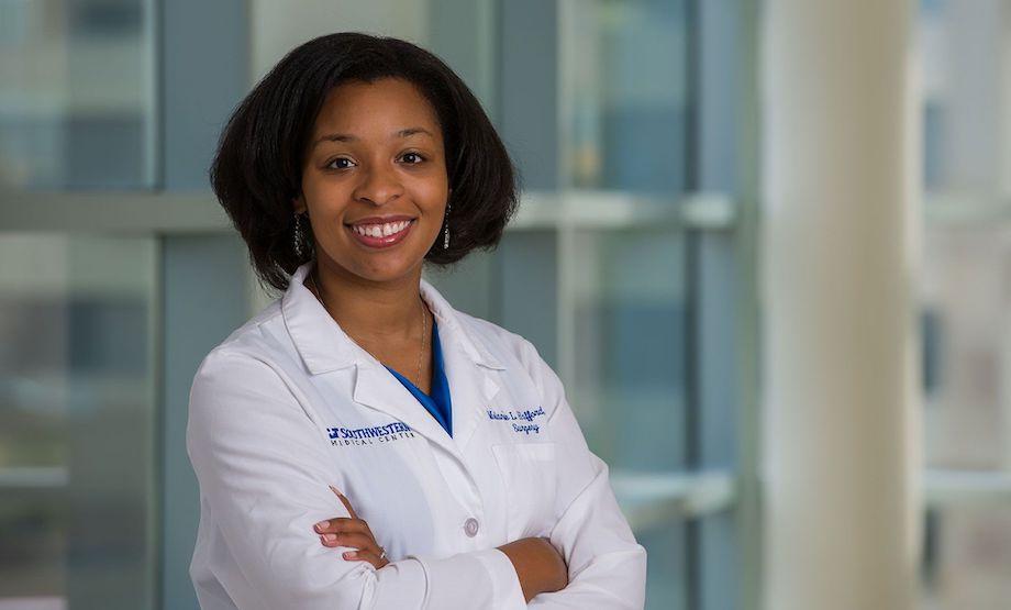 Dr. Melanie Hafford