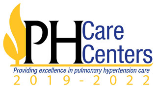PH Care Centers logo