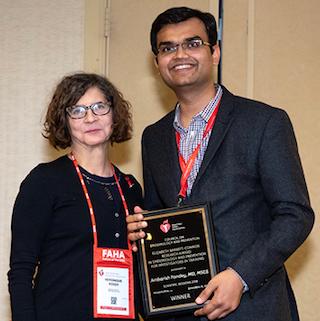 Pandey Award