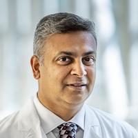 Anil Pillai, M.D.