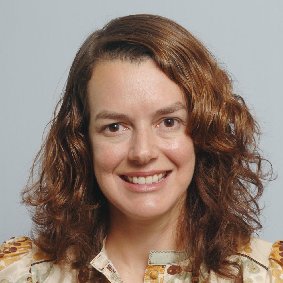 Heidi Jacobe, M.D.