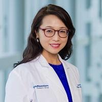 Serena Wang, M.D.