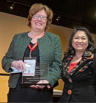 Reimold Award