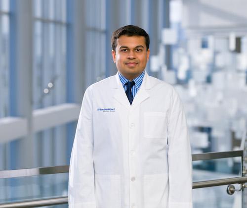 Dr. Shaleen Vira