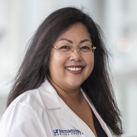 Natalia Tan, M.P.A.S., PA-C