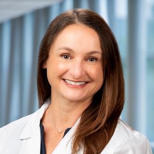 Melissa Whitworth, M.D.