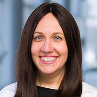 Jessica Abramowitz, M.D.