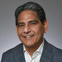 Ahmad Raza, M.D., Ph.D.