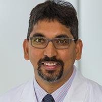 Prasanna Alluri, M.D., Ph.D.