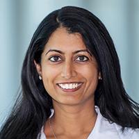 Lakshmi Ananthakrishnan, M.D.
