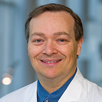 Larry Anderson, M.D., Ph.D.