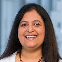 Nandini  Anne, M.S.N.A., CRNA