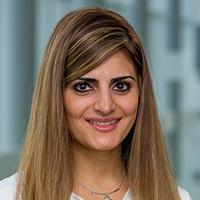 Firouzeh Arjmandi, M.D.