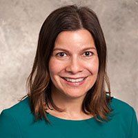 Arlene Betancourt, M.D.
