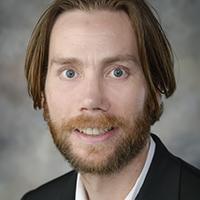 David Atkinson, M.D.