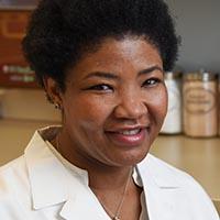 Katherine Omueti Ayoade, M.D., Ph.D.