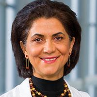 Shohreh Bahrami, M.S., APRN, FNP-C