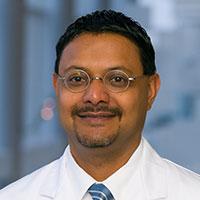 Sunil Balgobin, M.D.