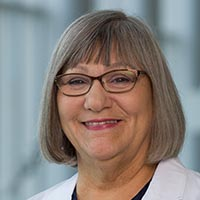Mary Banner, M.S., APRN, CNM