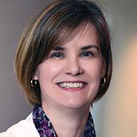 Sarah Barlow, M.D.