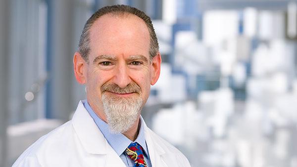 Dr. Eric Bass