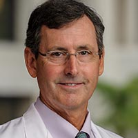 Hunt Batjer, M.D. Answers Questions On Cerebrovascular Surgery and Head Injury