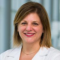 Rachel Bonnema, M.D.