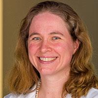Sarah Bradley, M.D., Ph.D.
