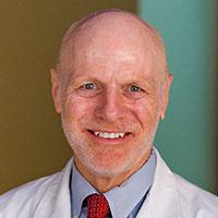 Gordon Bruce, M.D., Ph.D.