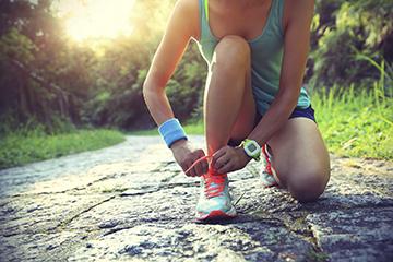 Cancer Prevention Fitness