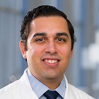 Michael Castillo, M.D.