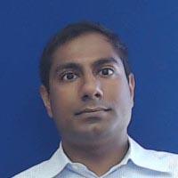Sreekanth Cheruku, M.D.