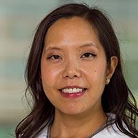 Ilene Chiu, M.D.