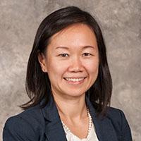 Pearlie Chong, M.D.