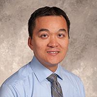 Jeremy Chow, M.D.