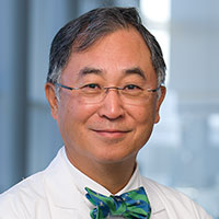 Hak Choy, M.D. Answers Questions On Lung Cancer