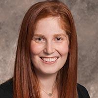 Leah Cohen, M.D.