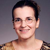 Marlene Corton, M.D.