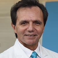 Alberto de Hoyos, M.D. Answers Questions On General Thoracic Surgery
