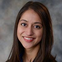 Lauren Dengle, M.D.