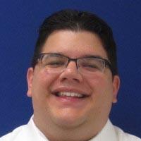 Christopher Deonarine, M.P.A.S., PA-C