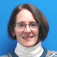 Beth Deschenes, M.S., D.P.T.