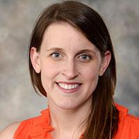 Kathryn Dickerson, M.D.