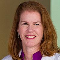 Becky Ennis, M.D.