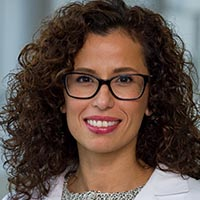 Renee Enriquez, M.D.
